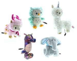 Whimsical Buddies Bundle