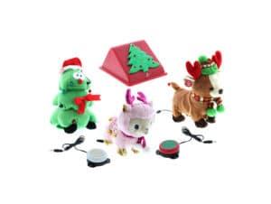 Holiday Toys Bundle
