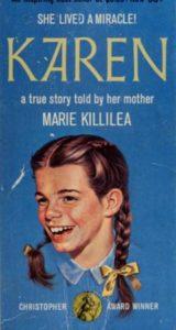 Karen By Marie Killilea