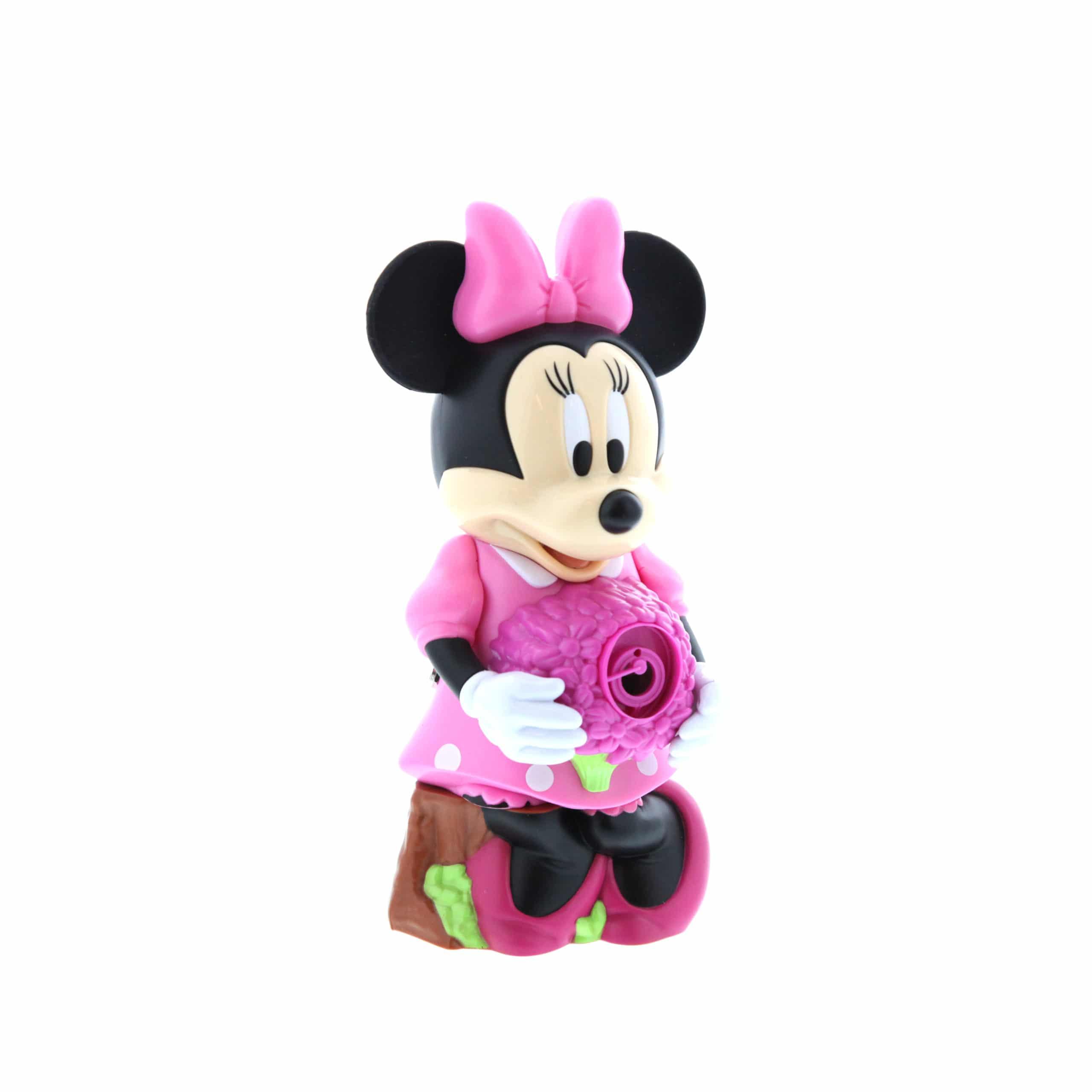 Minnie Bubble Blower