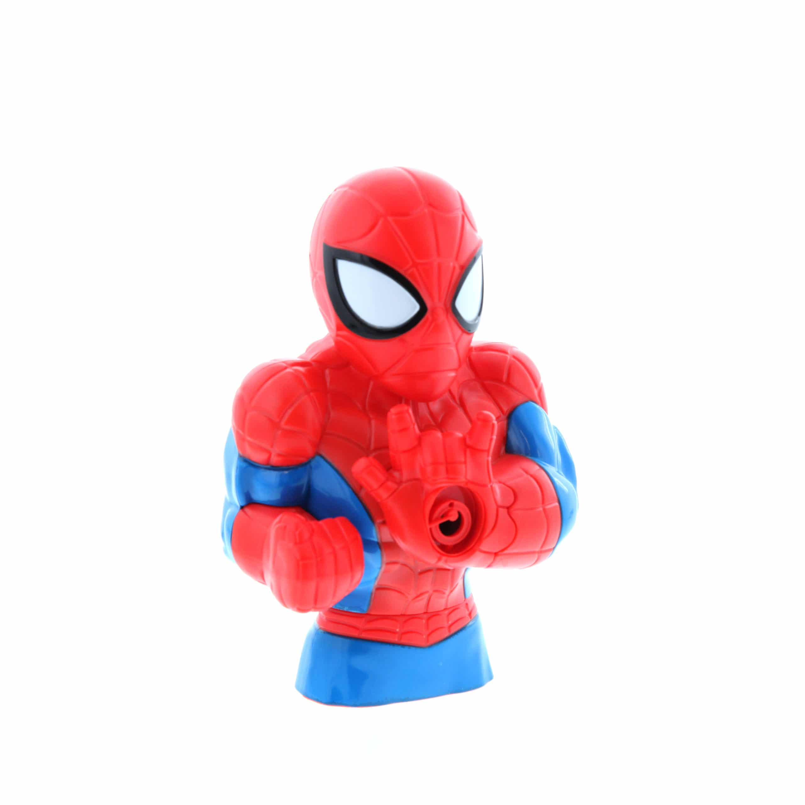 Spider-man Bubble Blower