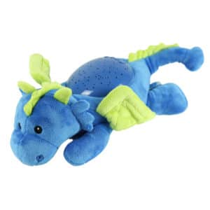 Twilight Buddy the Dragon