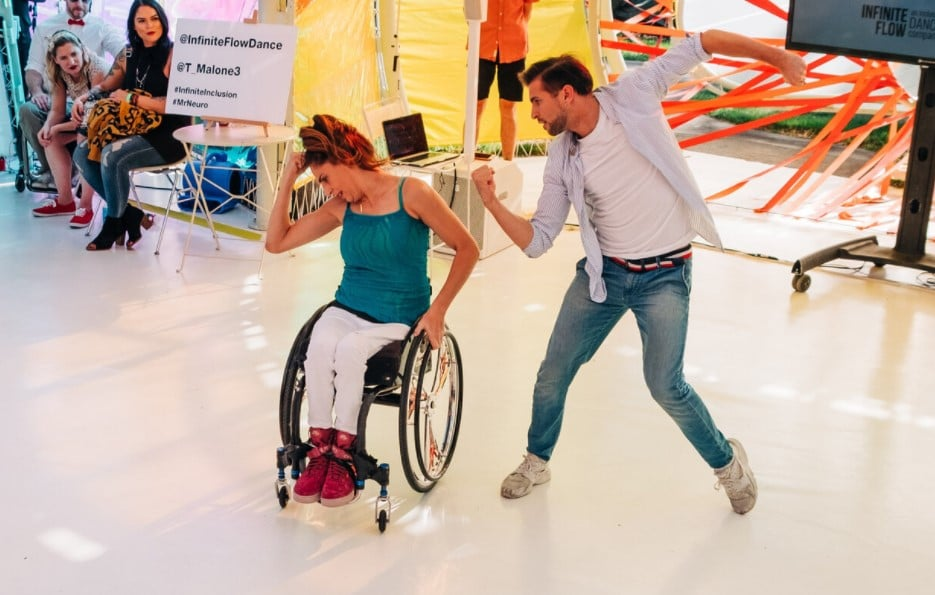 Blog: Gotta Dance