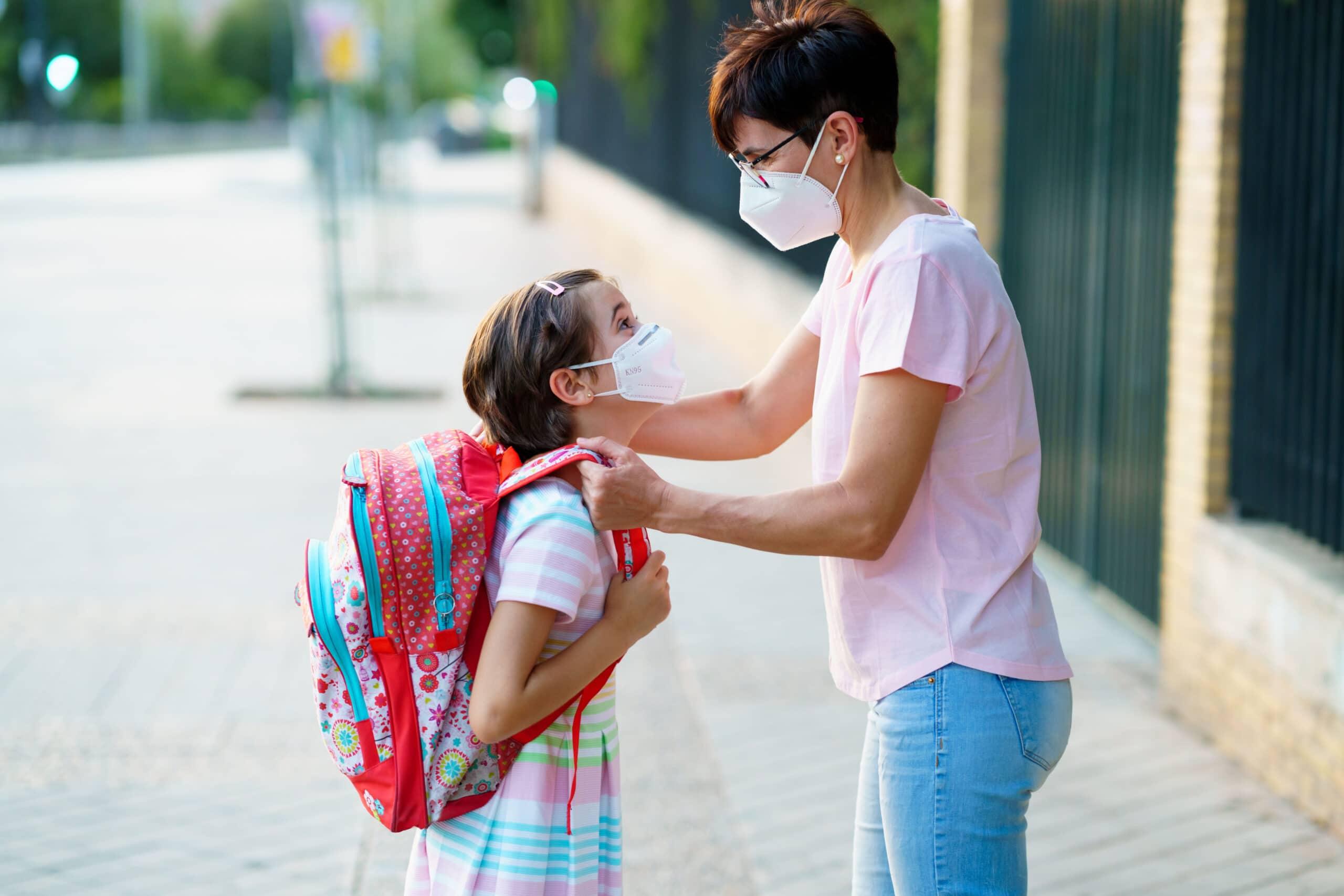 7 Ways to Prepare a Child