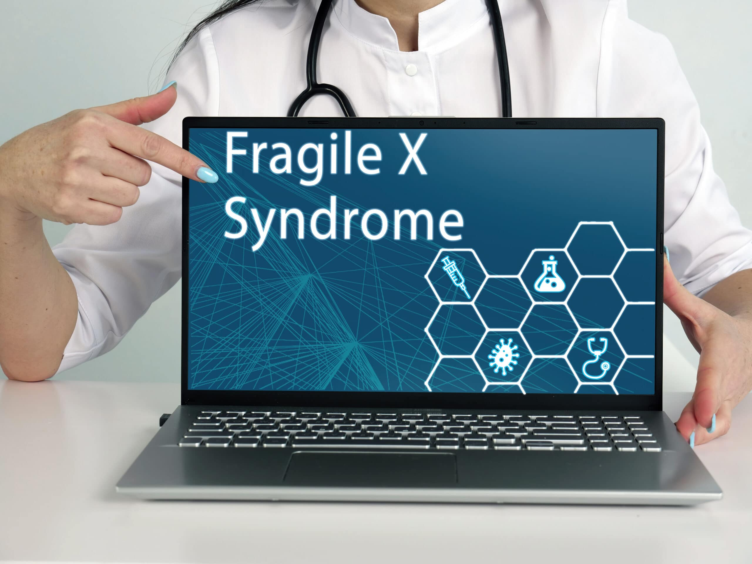 Blog.Learn About Fragile X Syndrome