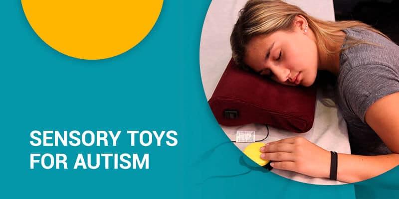 Sensory Toys for Autism