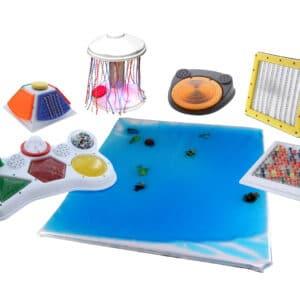 Tactile Stimulation Kit