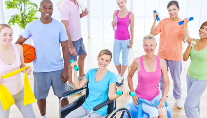 Blog Pilates for Spinal Cord Injuries