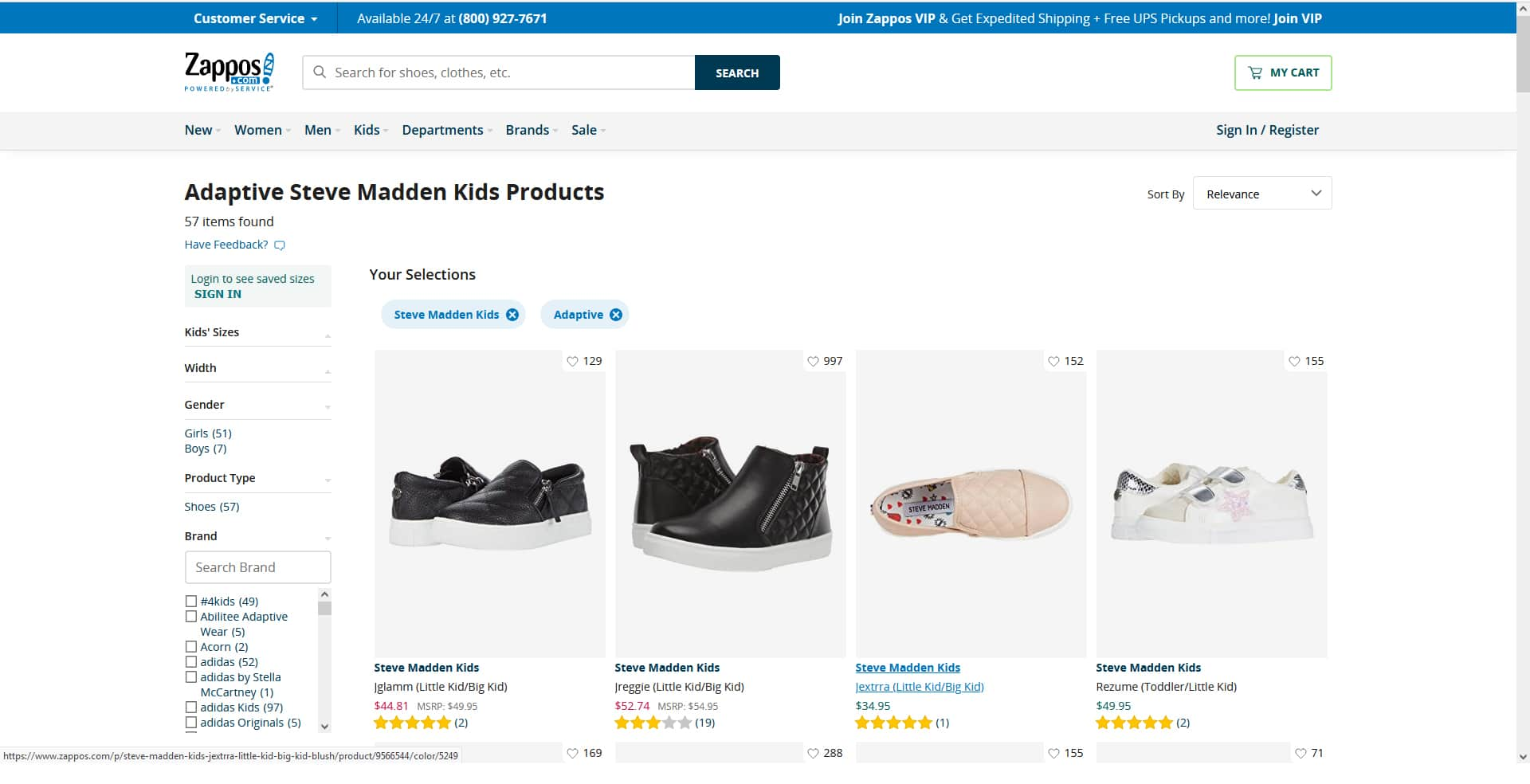 Blog.Stylish Back-to-School Shoes