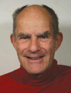 Steve Kanor